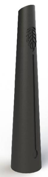 ASF 134 Cast Iron Bollard