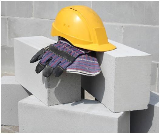 Mannok Aircrete Super Blocks