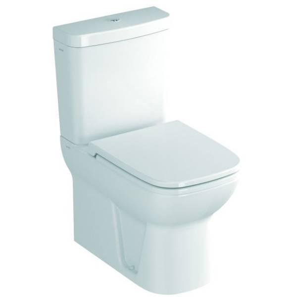 VitrA S20 Close-coupled WC Pan, 5512