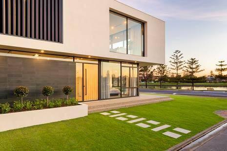 Patawalonga Residence, Adelaide, SA