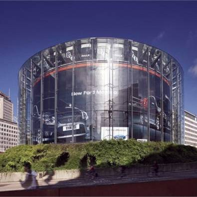 SALEX PhonoTrack / IMAX Cinema London