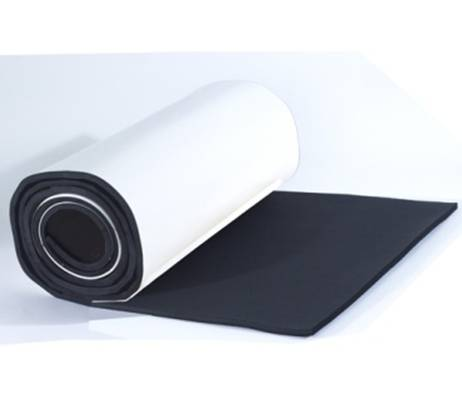 Armaflex Tuffcoat Pre-Covered Continuous Sheet