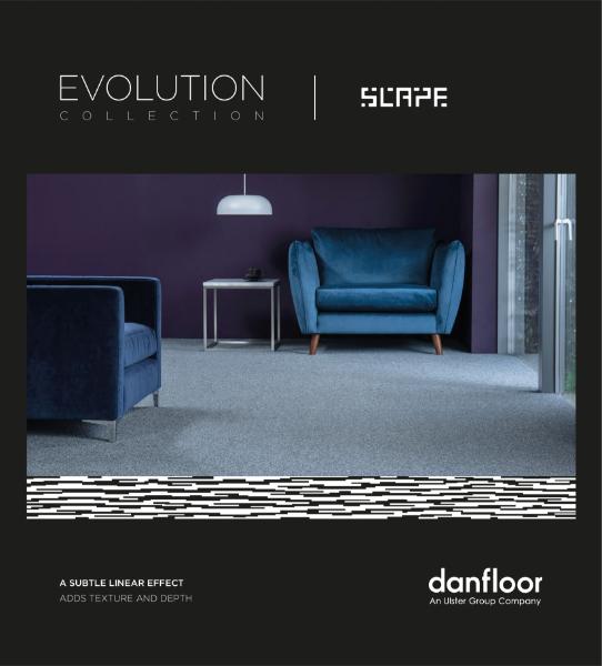Evolution Collection - Scape