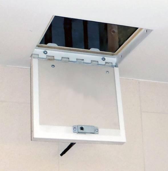 Premium Range Plasterboard Access Panel