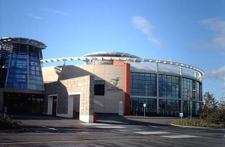 National Aquatic Centre, Dublin