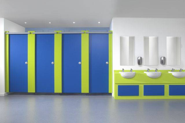 Profiles SGL Panel Cubicle