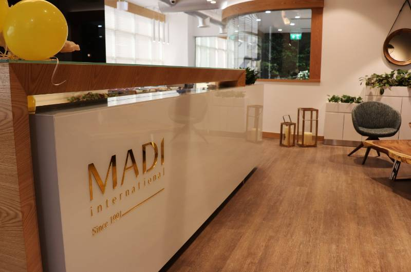 Madi International