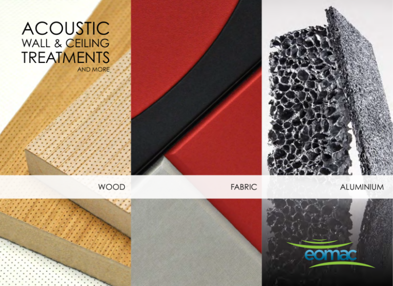 Architectural Products Overview