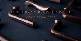 Ironmongery Innovations Limited