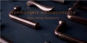 Ironmongery Innovations Limited