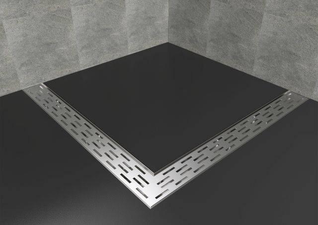 Square Multi - Shower Drain