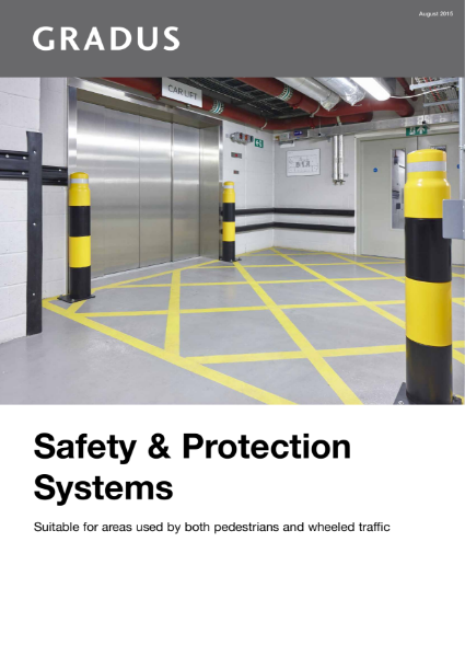 Safety & Protection Systems