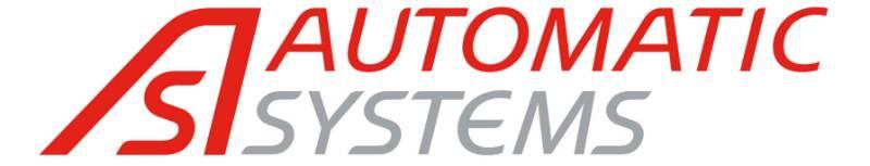 Automatic Systems UK & Ireland