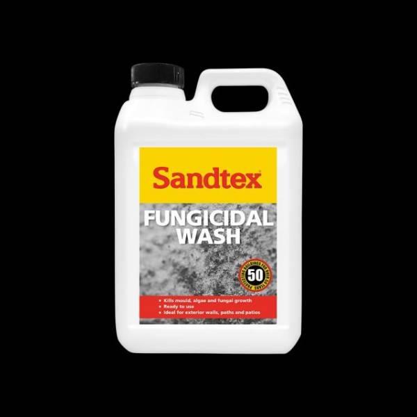 Fungicidal Wash