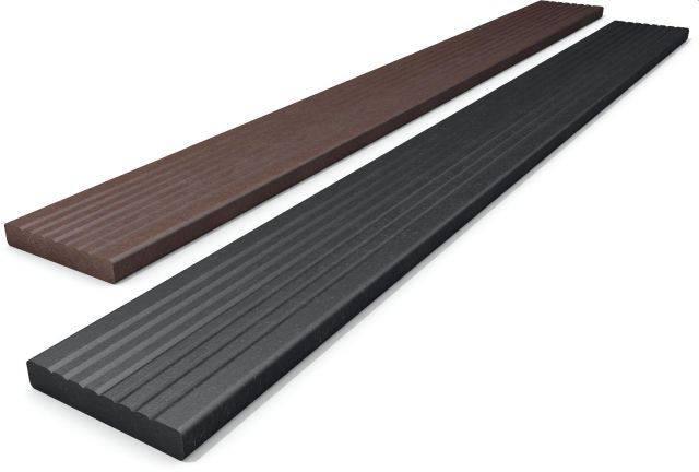hanit® Ultra Deck Board