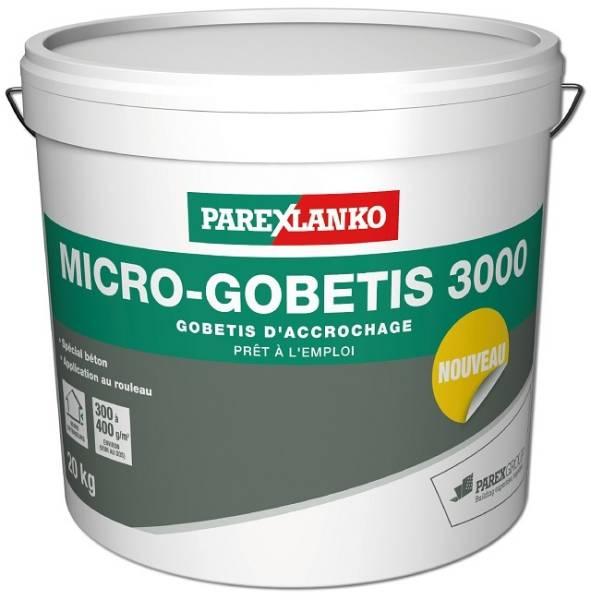 Micro-Gobetis 3000