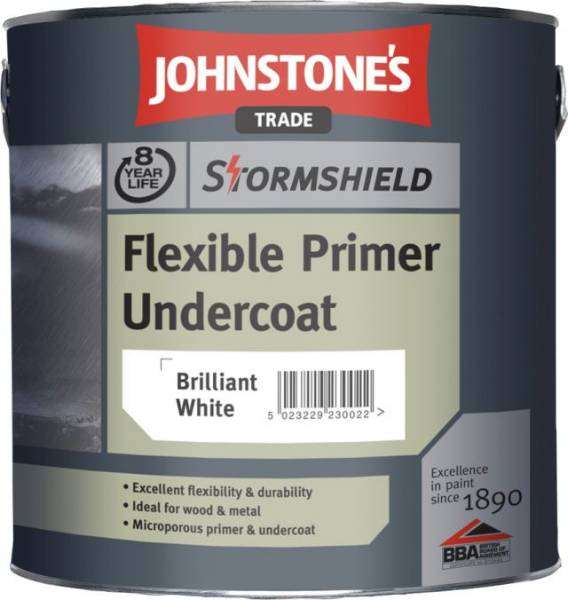 Flexible Primer Undercoat (Stormshield)