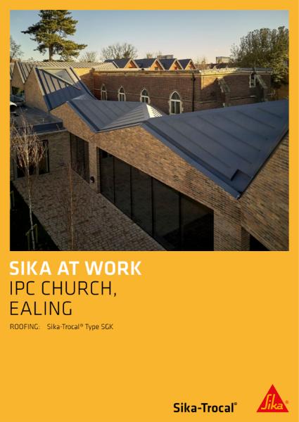 IPC Church, Ealing