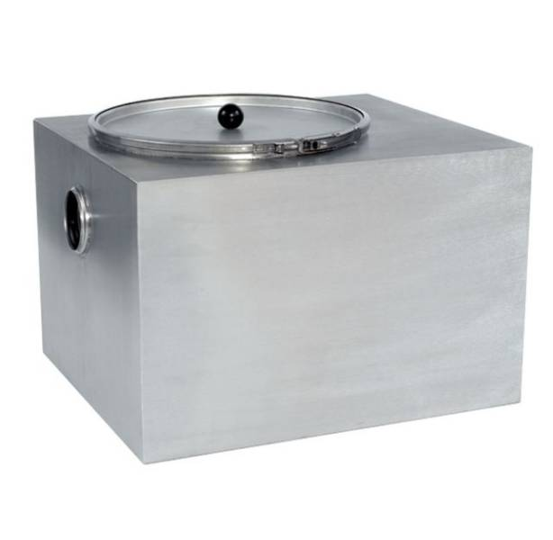 ACO Free Standing Stainless Steel Biological Grease Traps