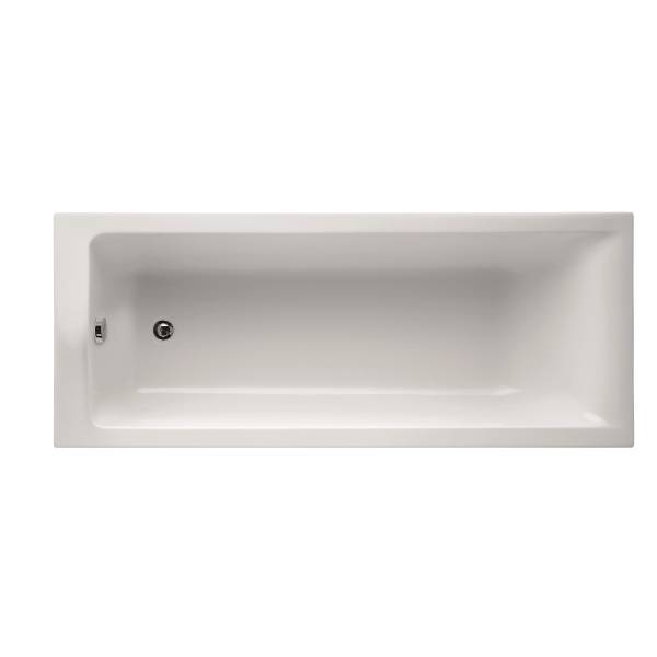 Concept Air Rectangular Bathtub 180X80 Ifp+