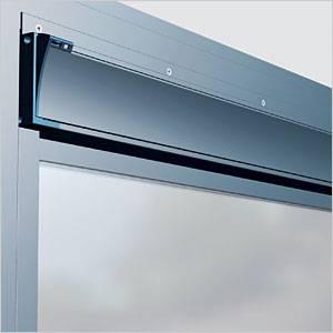 Window Trickle Ventilator AK80