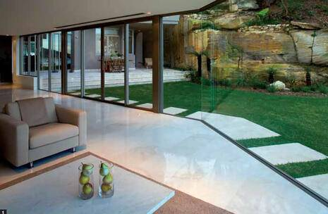 Fairlight Architectural House NSW