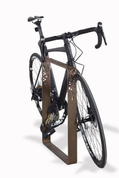 Natural Elements Collection – Standalone Cycle Stand