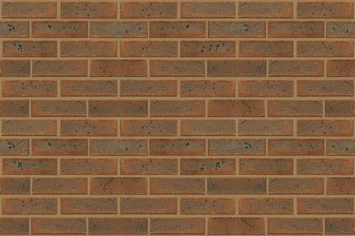 Hardwicke Welbeck Red Mixture - Clay bricks