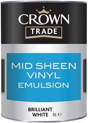 Mid Sheen Vinyl Emulsion
