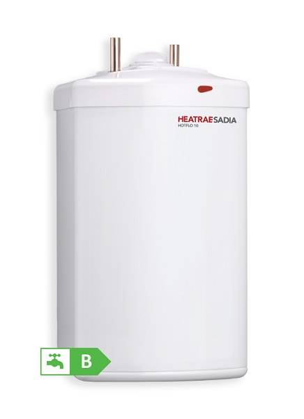 Hotflo - Storage water heater