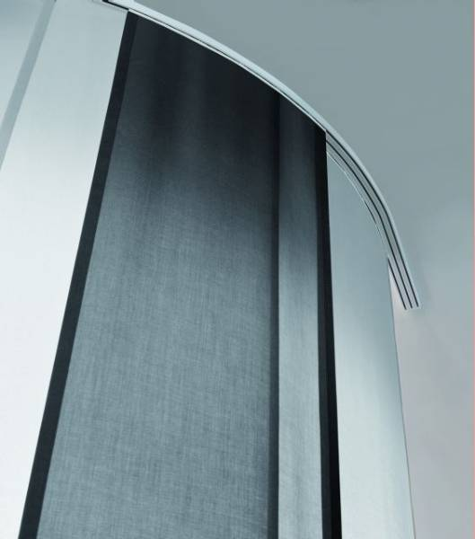 2730 Curved Panel Glide System