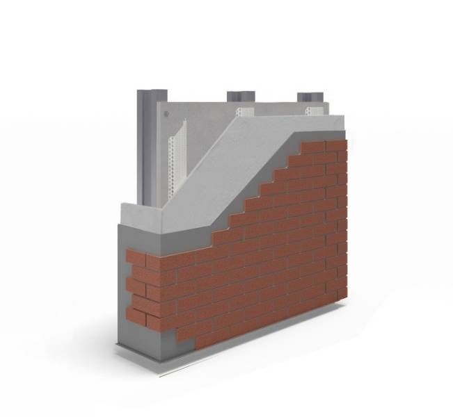 Epsitec - Render Carrier Board – 7mm Brick Slips