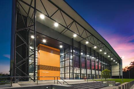 Coomera Indoor Sports Centre, QLD