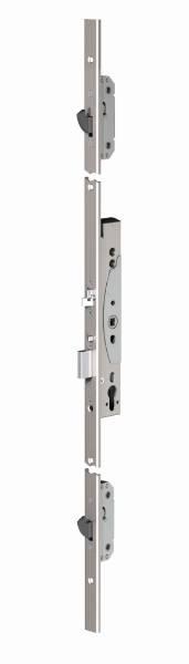 Electric Lock Narrow (EL466)