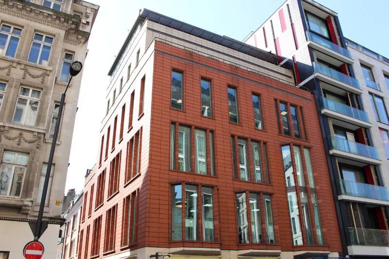 11-12 Hanover Street, London