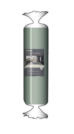 LVT Dry-Back Underlay