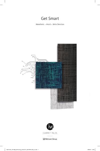 Get Smart Carpet Tile Collection