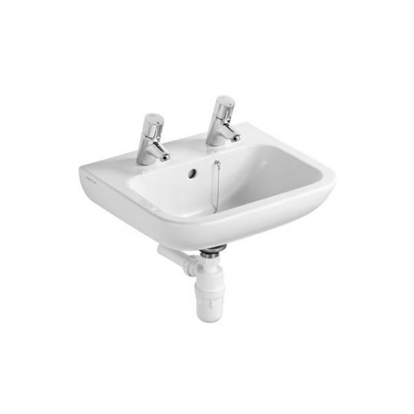 Portman 21 - Washbasin 50cm