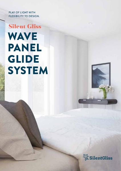Wave Panel Glide System