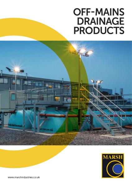 Marsh Product Catalogue 2021