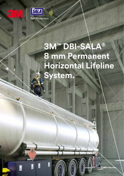 8mm Horizontal Lifeline System