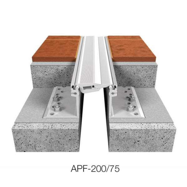 CS Allway® Metal Floor Joint Covers - Heavy Duty