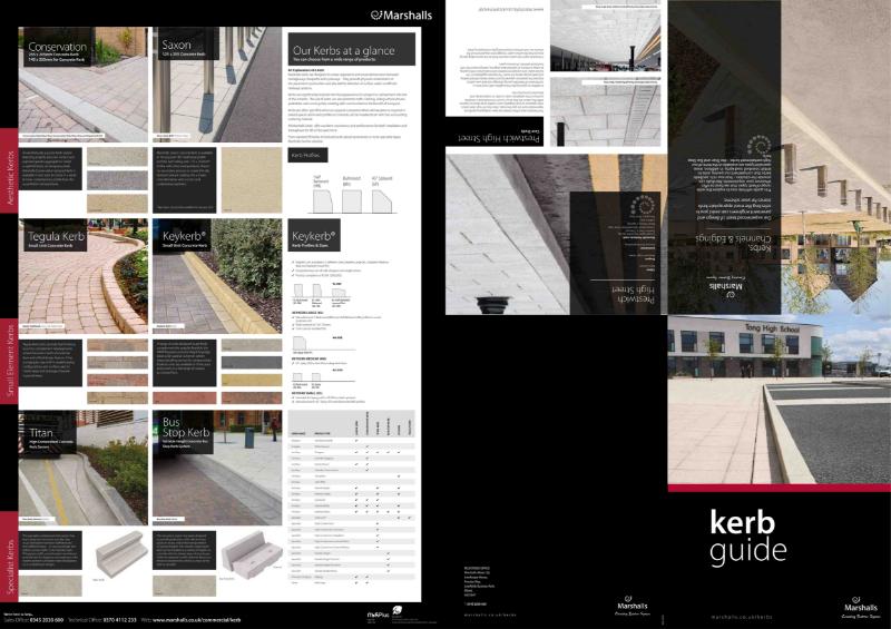 Kerb Guide