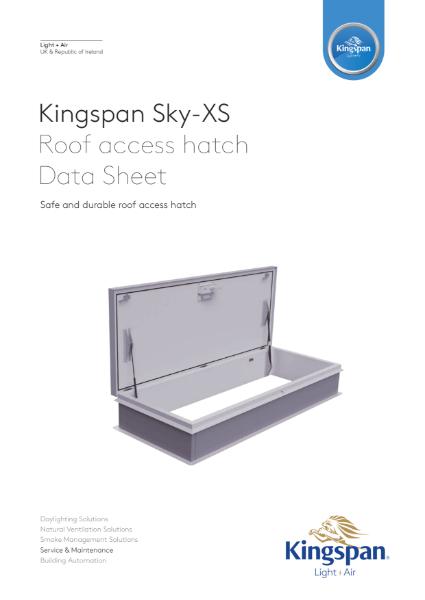 Kingspan Sky-XS