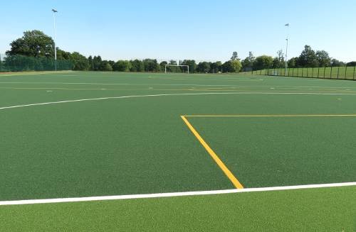 Artificial Grass Case Study - Aston University