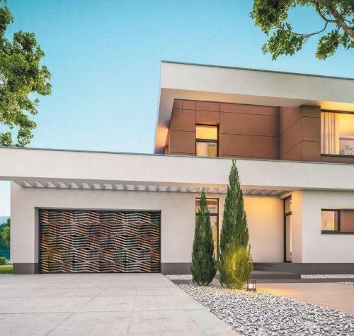 YOURDOOR Residential RF Dura Print