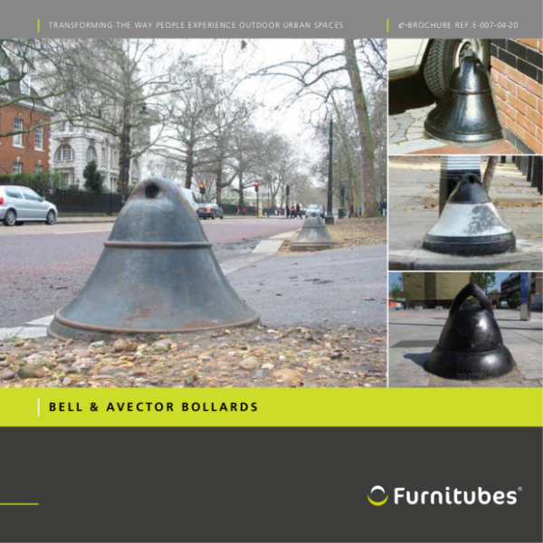 Furnitubes Bell & Avector Bollards Brochure