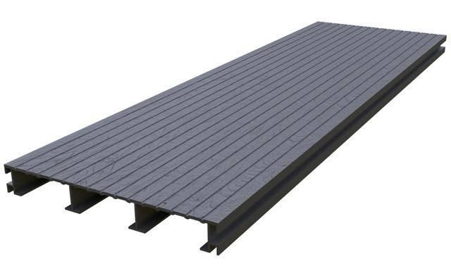 Aluminium Deck Boards (ADB)