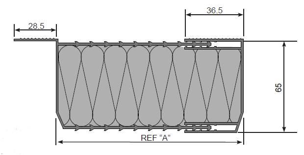 REDSHIELD® Cavity Barrier