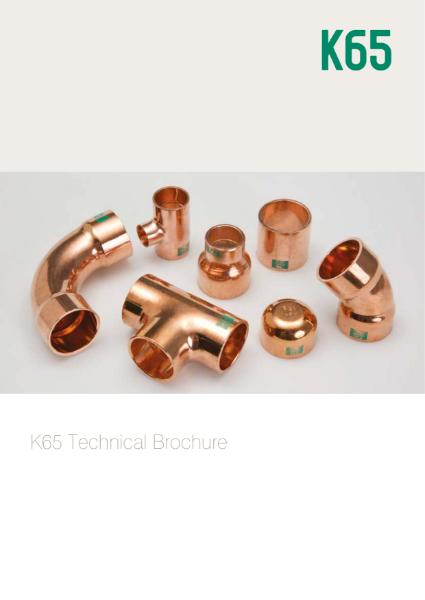 K65 Technical Brochure